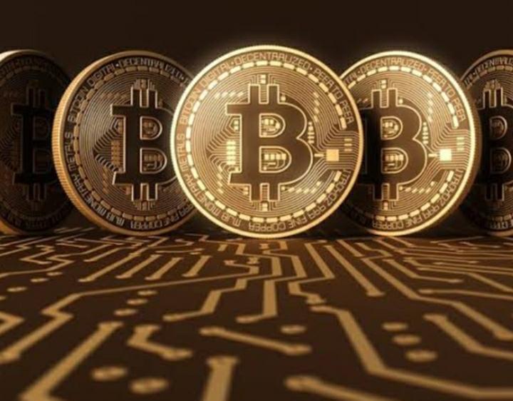 Sudafrika Bitcoin Telegramm-Gruppenverbindung